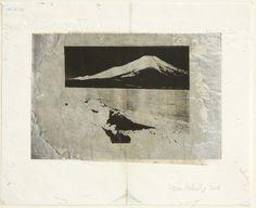 Mt. Fuji #5 <br/>9.5x11inches