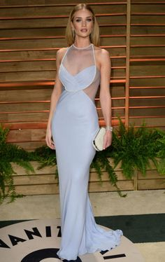Brits In Vanity Fair 2015 | Oscars 2014 dresses: Brits lead the way at the Vanity Fair after party ...
