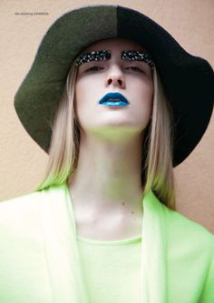 26530932 64 Best MAKEUP images | Hair, makeup, Beauty makeup, Hair Makeup