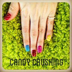 the best on candy crush Saga Art, Candy Crush Saga, Nails, Poker, Play, Inspired, Deco, Summer, Style