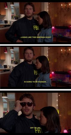 "Oh, also: HE'S BURT MACKLIN: | 26 Reasons You Should Wish Your Best Friend Was Andy Dwyer From ""Parks And Recreation"""