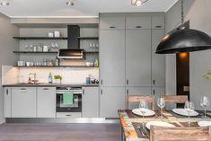 瑞典 9 坪開放式輕工業復古公寓 - DECOmyplace 新聞
