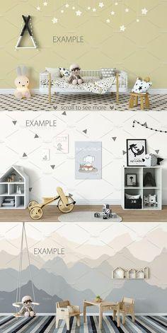 KIDS interior creator - Product Mockups - 9