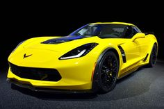 Corvette Stingray in yellow is enough for anybody to want a new car! Here are 5 others... http://www.ebay.co.uk/gds/5-Signs-It-Is-Time-To-Buy-A-New-Car-/10000000178458100/g.html?roken2=ta.p3hwzkq71.bsports-cars-we-love #lol #CarPorn
