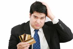 There are 2 things you really, really don't want to do with a credit card. https://www.nationaldebtrelief.com/the-two-things-you-really-really-dont-want-to-do-with-a-credit-card/