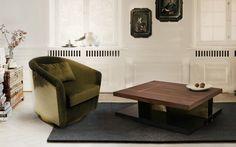 Sessel von BRABBU - Lifestyle und Design