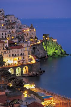 Amalfi Coast, Italy                                                                                                                                                                                 More