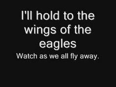 Nickelback---Hero ( Lyrics )