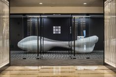 HWCDs sculptural office furniture office design furniture 2