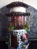 Dise o tejas decoradas pinterest - Milanuncios com casas ...