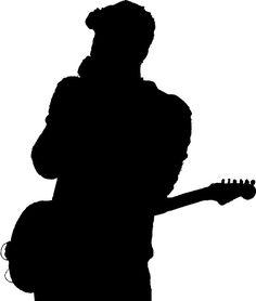 Shawn Mendes Silueta