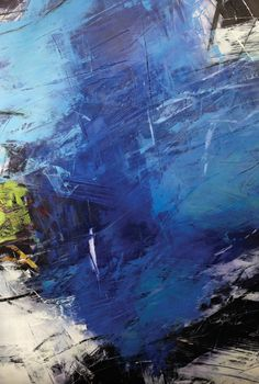 Oeno Gallery Artist: Ivo Stoyanov -