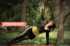 Yoga has a new TV star: Sadie Nardini