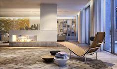 3 bedroom flat for sale in Fitzroy Place, 2-10 Mortimer Street, Fitzrovia, London W1T - 30460943