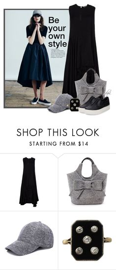 """Group contest"" by dgia ❤ liked on Polyvore featuring SH Collection, Kate Spade and Ash"