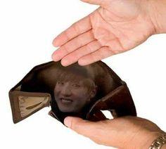 Minha carteira