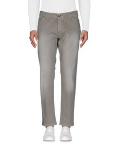 LIU •JO MAN Men's Denim pants Grey 40 jeans