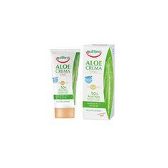 Creme Facial Antidade Aloe Vera Equilibra 50ml  R$ 93,50