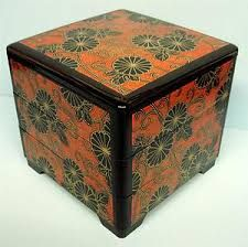 japanese lacquerware - Google Search