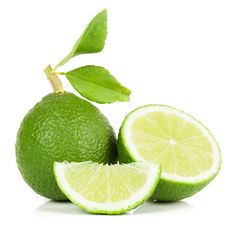 Limes Are Sublime for Liver Health