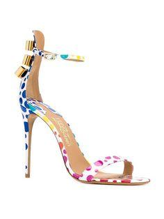 Salvatore Ferragamo 'Angie' sandals