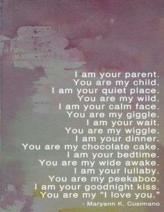 Parenting and children quotes