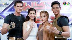 Sứ Giả Địa Ngục 2016 - Phim Thái Lan http://xemphimone.com/su-gia-dia-nguc/