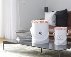 Home - EMMIE GRAY - Premium Roseboxes