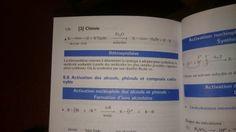 Double faute trouvée dans un livre de physique chimie de prépa