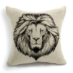 Animal Style Lion King Simba Sofa Simple Home Decor Desig...