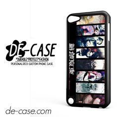 Tokyo Ghoul DEAL-11291 Apple Phonecase Cover For Ipod Touch 5