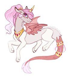 MLP:FiM NextGen-- Princess Sunlight Harmony by butteredpawpcorn