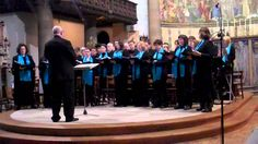 Tomas Luis de Victoria: Popule meus (the Reproaches), sung by St Peter's...