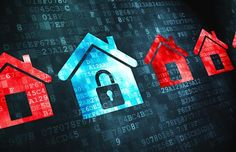 Nothing is more important than your home security. here are 5 tips on how to improve your home security with locks & keys and . Family Safety, Home Safety, Safety Tips, Security Solutions, Home Security Systems, Security Tips, Wireless Alarm System, Best Home Security, House Security