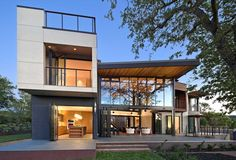 Dream house....prefab!
