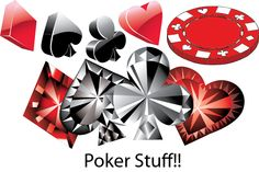 Hope every texas holdem poker enthusiasts has a good journey with rikipoker!!!