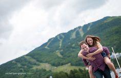 Engagement session at Mont-Tremblant ! www.photofyengagnon.com Engagement Session, Lifestyle, Couple Photos, Couples, Wedding, Photography, Couple Shots, Casamento, Couple Pics