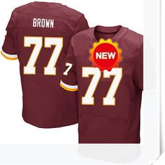 $66.00--Jammal Brown Jersey - Nike Washington Redskins NFL Jersey,Free Shipping! Buy it now:http://is.gd/0YXpAZ