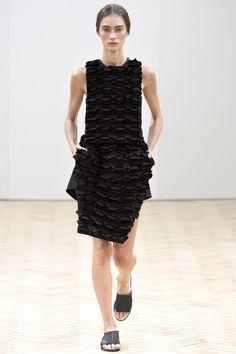J.W. Anderson - London Fashion Week SS14