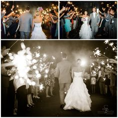 greenville sc wedding photographer hyatt weddings, tiered wedding gowns, strapless wedding gown, wedding day bridal hairstyle up do, sparkler exit, reception exit with sparklers