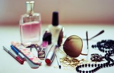 Things a girl should always have in their bag.