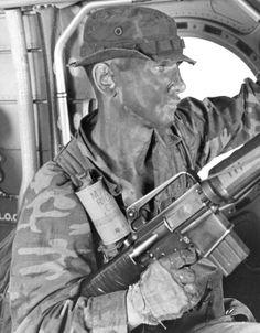 ..._LRRP / Recon ~ Vietnam War