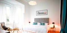 Kategorki 1 – Berlin GORKI Apartments