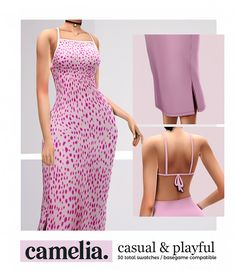 viiavi is creating custom content for The Sims 4 Maxis, Sims Four, Sims 4 Mm Cc, Sims 4 Mods Clothes, Sims 4 Clothing, Pelo Sims, Sims 4 Game Mods, Sims 4 Gameplay, Sims 4 Dresses
