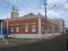 Secretaria Municipal de Educação - PMB ( ano 2011 )