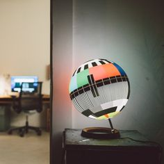 MONO LAMP - A design lamp made in Italy...