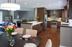 BC Box interior reno. No addition. Georgie Awards® - Celebrating Excellence In Home Building