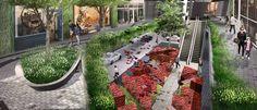 Central Eastville: New 'Bangkok Escape' mall to open tomorrow