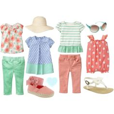 Baby Gap Spring 2013 Infant Girls