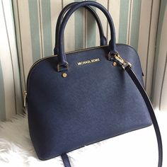 Michael Kors LG Dome Satchel bag Brand new with tag. MICHAEL Michael Kors Bags Satchels